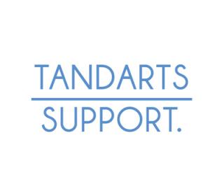 Claer Tandarts support