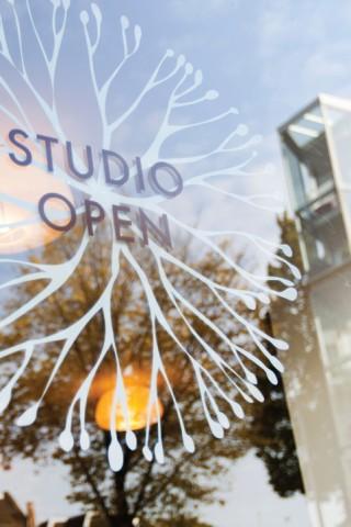 Claer studio open Claartje van den Oever