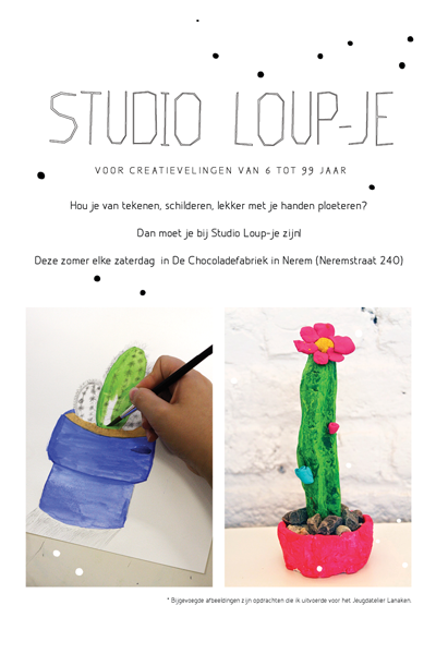 Claer Studio Loup-je Claartje van den Oever 2